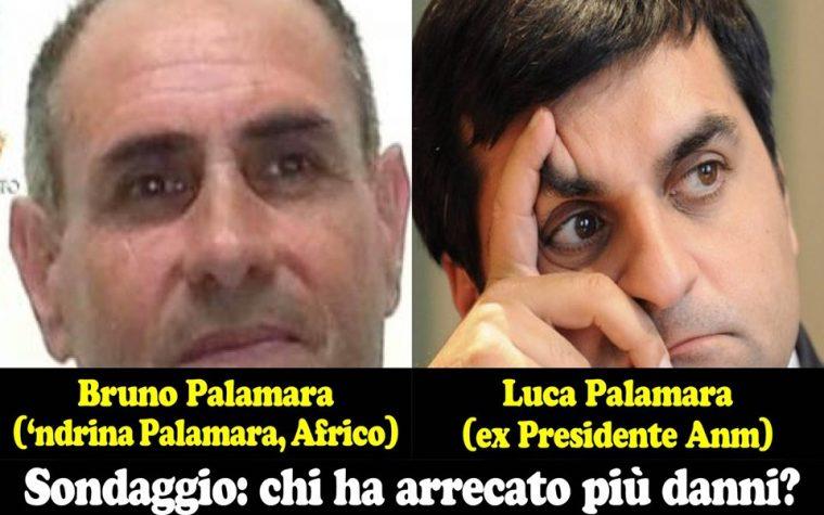 Alfonso Luigi Marra : È più Violenta la Mafia o il Consiglio Superiore della Magistratura ?