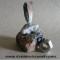"""Mario Haussmann - (da """"Il Manifesto della Sociosofia"""") : La fiamma del gas di Brown, Unisce il ferro con la pietra"""